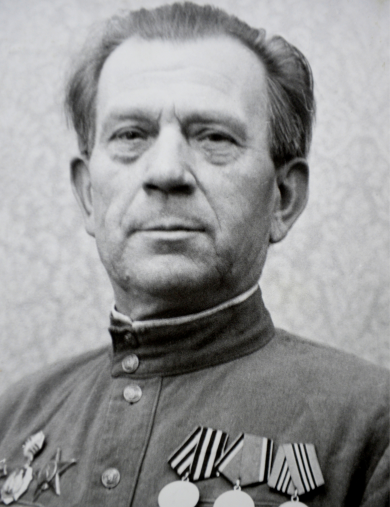 Нуждин Петр Владимирович