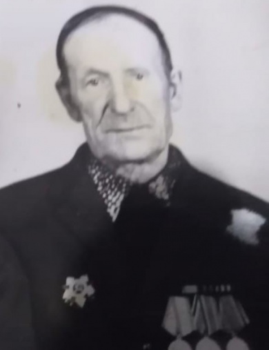 Дудин Павел Яковлевич