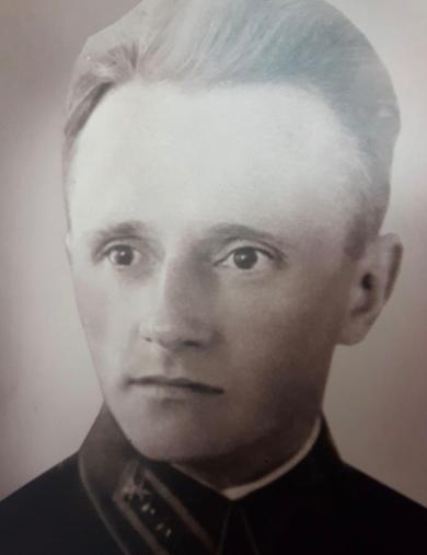 Баранов Николай Иванович