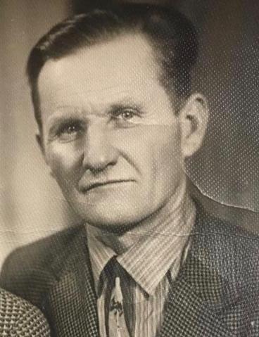 Уваров Константин Алексеевич