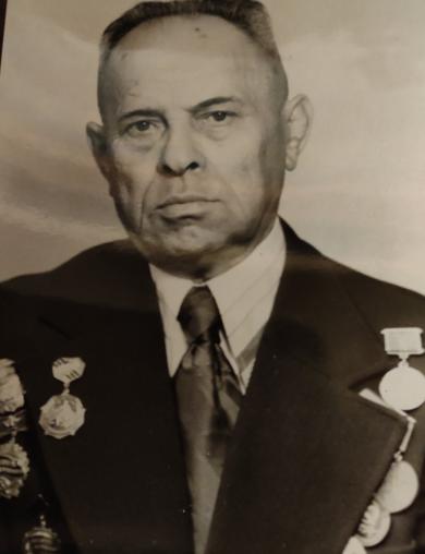 Векслер Исаак Эльевич