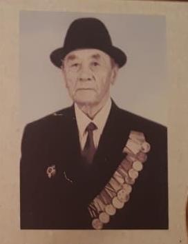 Нурмаков Минажеден Зулхарнаевич
