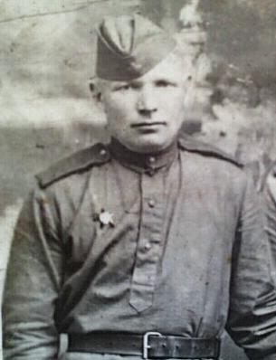 Гуляев Михаил Яковлевич