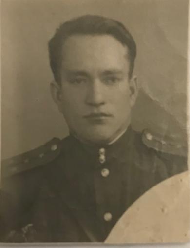 Дьяков Борис Александрович