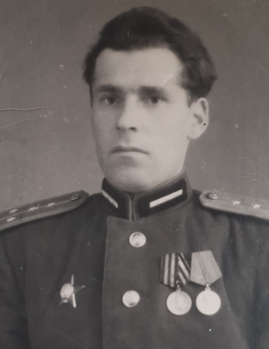 Николайчук Лаврений Лаврентьевич