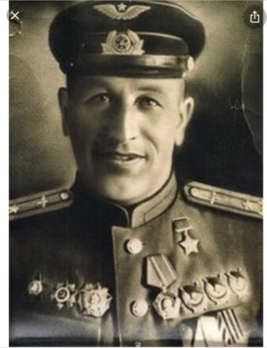 Юхотников Николай Александрович