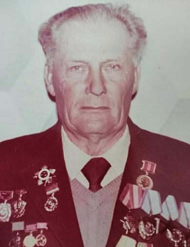Маркграф Христиан Готлибович