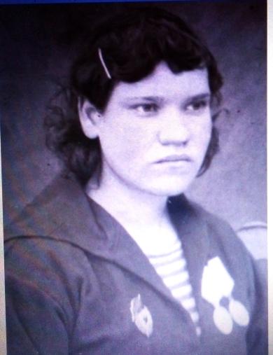 Тарасова Елена Ильинична