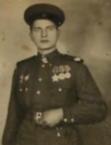 Пеньков Юрий Иванович