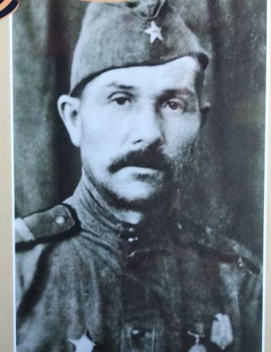 Арзямов Василий Ильич