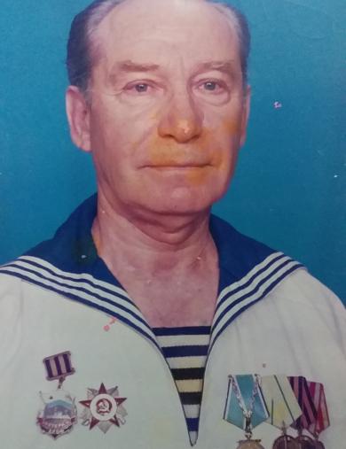 Сулимов Юрий Иванович