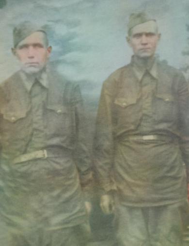 Черкасов Павел Антонович