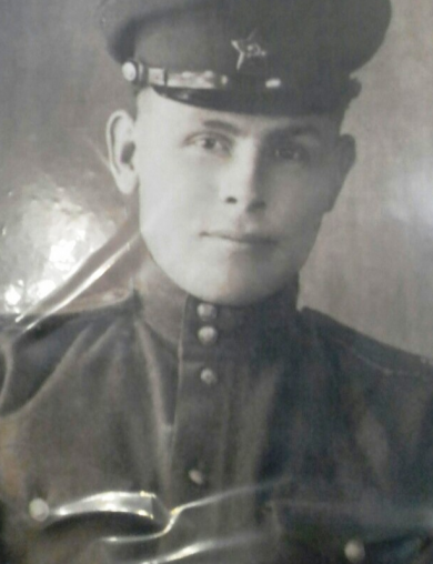 Бамбурин Иван Алексеевич