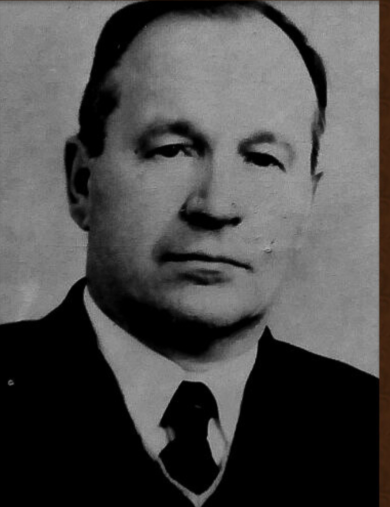 Рунов Василий Ефимович