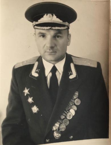 Андреев Иван Васильевич