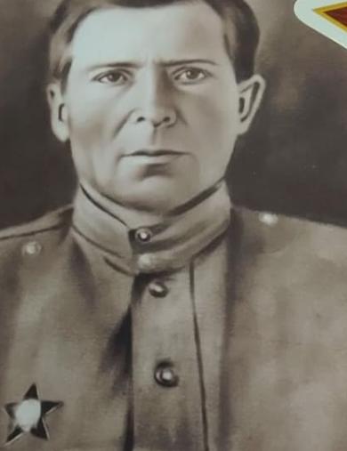 Романченко Иван Михайлович