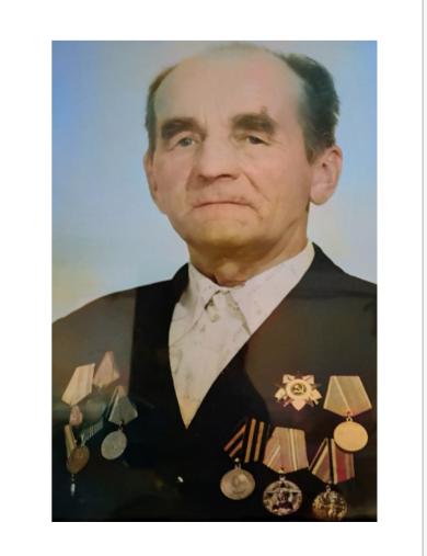 Немов Владимир Михайлович