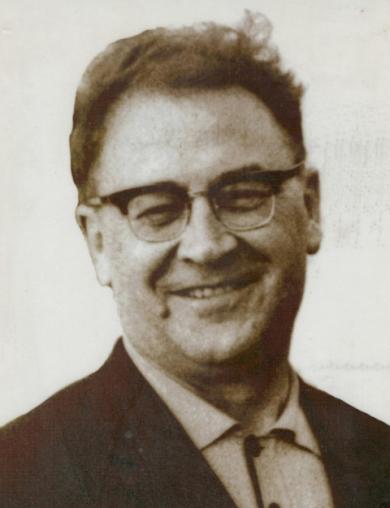 Чернышов Иван Николаевич