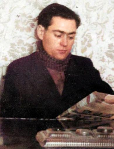 Пупков Александр Иванович