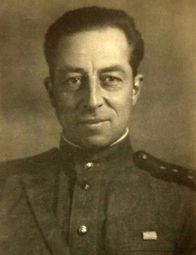 Виноградов Павел Николаевич