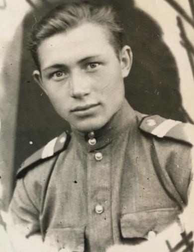 Шипулин Матвей Ефимович