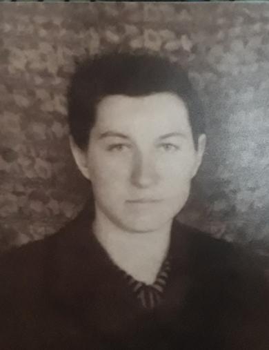 Левшина Мария Ефимовна