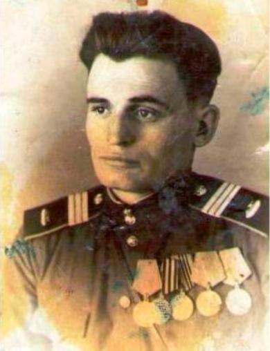 Жидков Сергей Иванович