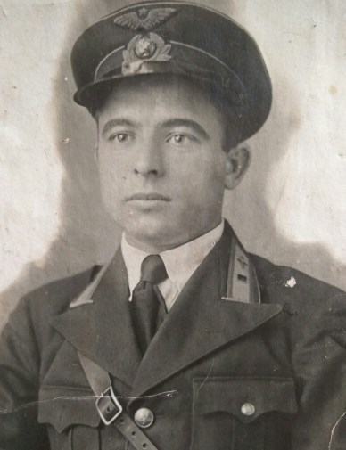 Дронов Григорий Григорьевич