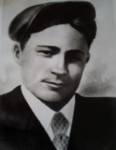 Басов Михаил Иванович