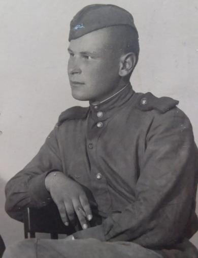 Вольнов Алексей Фёдорович