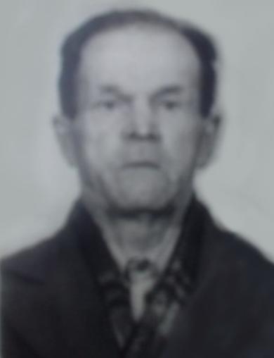 Катанаев Петр Иосипович