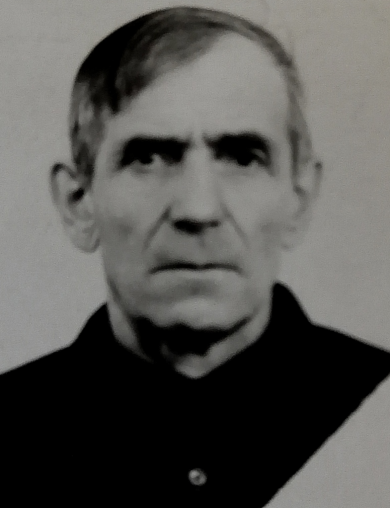 Иванов Михаил Константинович