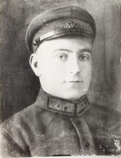 Чесноков Николай Иванович