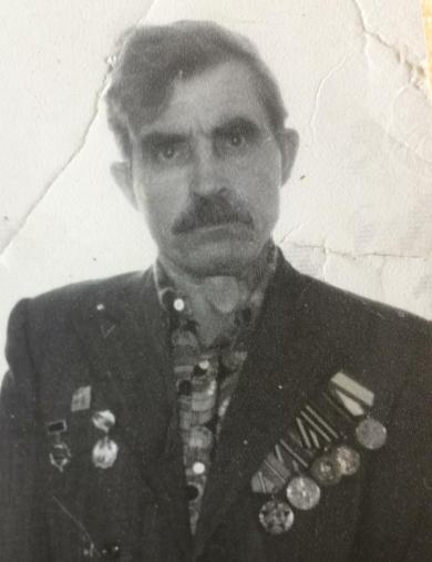 Чернышов Максим Петрович