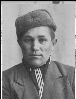 Нефедов Василий Романович