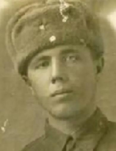 Подрезов Анатолий Владимирович