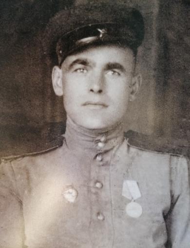 Ивченко Иван Евдокимович