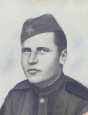 Афанасьев Иван Илларионович