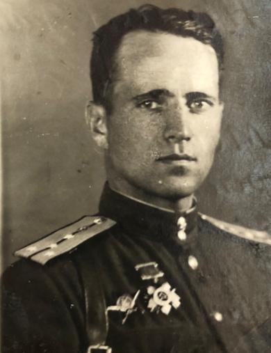 Гаврик Григорий Петрович
