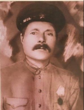 Поморцев Петр Павлович