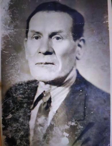 Пикалов Сергей Павлович