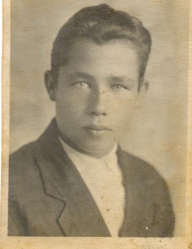 Суворов Александр Алексеевич