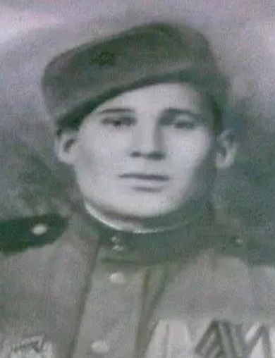 Журавлев Виктор Михайлович