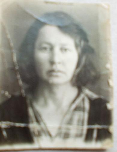 Свистова Елена Андреева