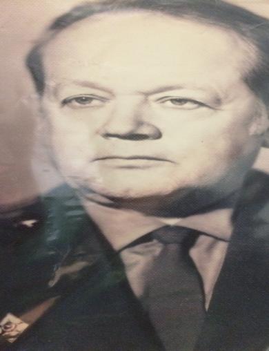 Губанов Николай Васильевич