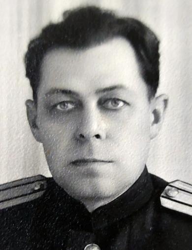Хмельков Павел Гаврилович