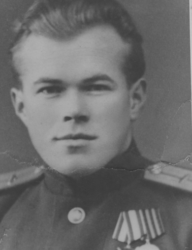 Антипов Александр Иванович