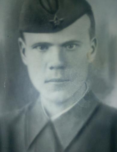 Матвеев Сергей Дмитриевич