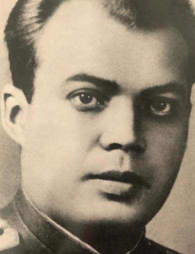 Большаков Евгений Федорович