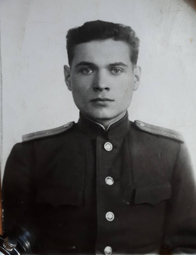 Калиничев Николай Григорьевич